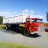 1970 International Acco 1820 C Series Tipping truck